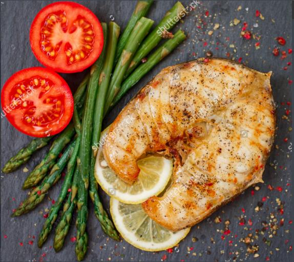 Giá cá tầm cắt lát 1 kg ngày tết 2018