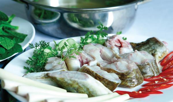 Thịt cá chình chứa nhiều chất dinh dưỡng