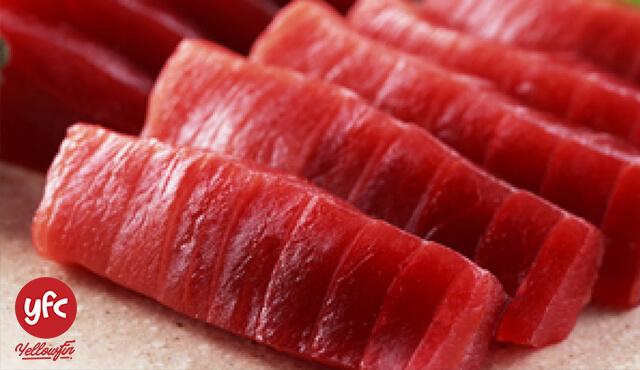 Giá trị dinh dưỡng cá ngừ Nano